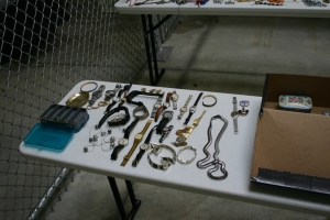 recovered property (10)