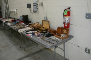 recovered property (12)