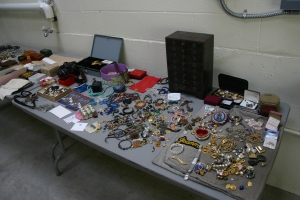 recovered property (16)