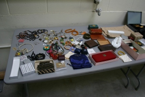 recovered property (20)