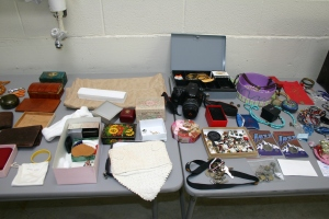 recovered property (21)