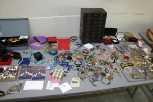 recovered property (22)
